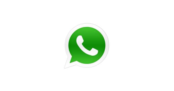 Wij zijn vanaf nu ook bereikbaar op WhatsApp!